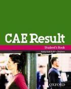 učebnice francouzštiny CAE Result