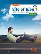 učebnice francouzštiny Vite et Bien 1