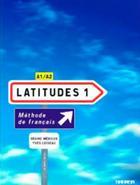 učebnice francouzštiny Latitudes 1