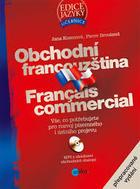učebnice francouzštiny Obchodní francouzština