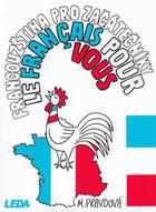 učebnice francouzštiny Francouzšina pro začátečníky