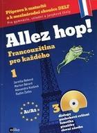 učebnice francouzštiny Allez hop! : francouzština pro každého