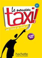 učebnice francouzštiny Le Nouveau Taxi! 3