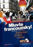 učebnice francouzštiny Mluvte francouzsky!