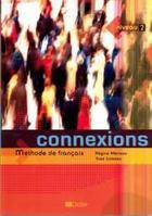 učebnice francouzštiny Connexions - 2