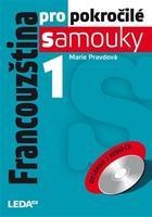 učebnice francouzštiny Francouzština pro pokročilé samouky