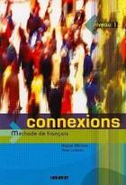 učebnice francouzštiny Connexions - 1