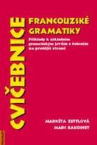 učebnice francouzštiny Cvičebnice francouzské gramatiky