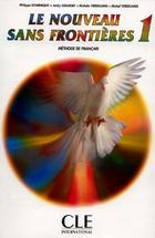 učebnice francouzštiny Le Nouveau Sans Frontieres 1