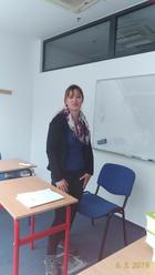 lektor francouzštiny | Peťa Skopalová | Brno-střed