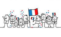 Letní francouzština - začátečníci 1 intenzivní - Kurz francouzštiny - Brno-střed
