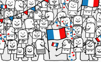 Francouzština - příprava na mezinárodní zkoušku DELF B1: půlroční kurz - Kurz francouzštiny - Praha 10