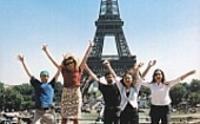 Online kurz francouzštiny - Kurzy francouzštiny ve Francii pro děti i dospělé