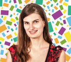 Monika Stříbná - Učitel francouzštiny - Brno-střed