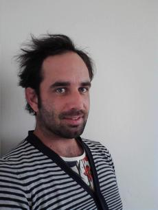 Fabien - Učitel francouzštiny - Praha 5