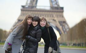 Francouzština - začátečníci: půlroční kurz 2x týdně 3 hodiny - Kurz francouzštiny - Praha 10
