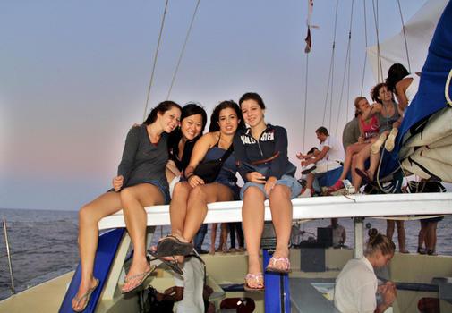 junioři na Maltě