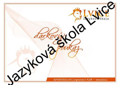 Jazyková škola Lvice  - Jazyková škola - Plzeň 3 - ilustrační foto
