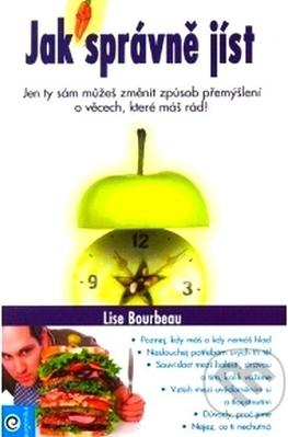 Publikace zaměřená na životní styl, překlad z francouzštiny.