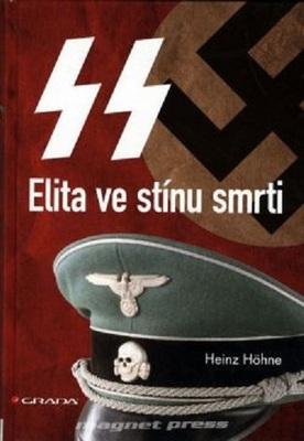 Kniha věnovaná dějinám SS, překlad z němčiny.