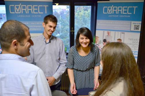 Jazykové centrum Correct, s.r.o. - Jazykové centrum - Brno-střed - ilustrační foto