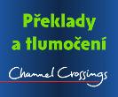 Překladatelská agentura Channel Crossings - překlady a tlumočení Praha 8